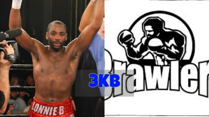 Lionell Thompson and Brawlers Sports Management Logo