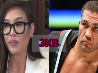 Jenny Ravalo Demands Steeper Punishment for Kubrat Pulev!