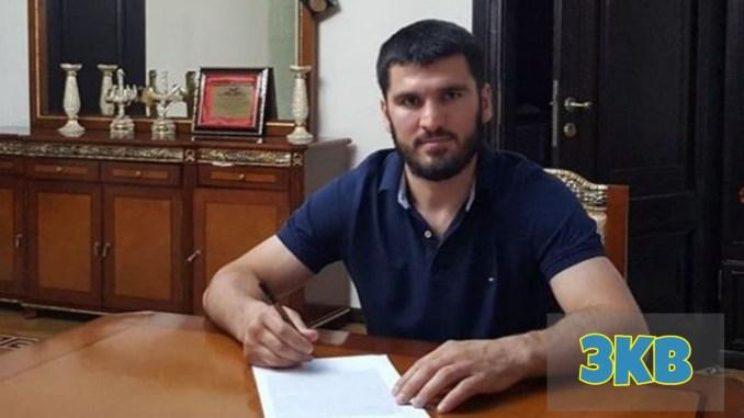 Artur Beterbiev Signing Contract