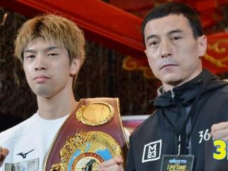 Kosei Tanaka vs Wulan Tuolehazi
