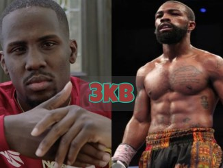 Tevin Farmer and Gary Russell Jr