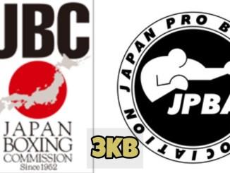 JBC logo and JPBA logo