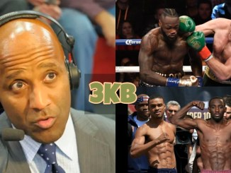 Brian Custer, Deontay Wilder vs Tyson Fury II and Errol Spence vs Terence Crawford