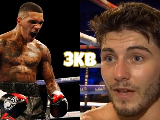 Conor Benn and Josh Kelly