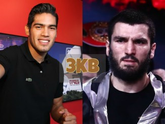Gilberto Ramirez and Artur Beterbiev