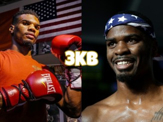 Ryan Martin and Maurice Hooker