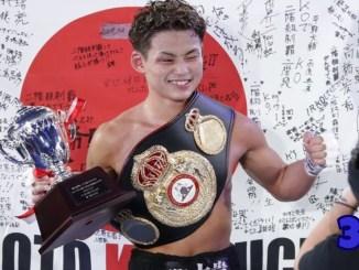 Hiroto Kyoguchi
