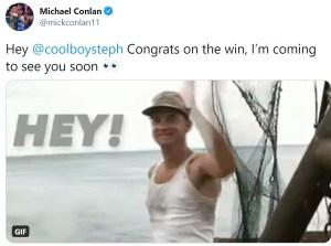 Michael Conlan calls out Stephen Fulton