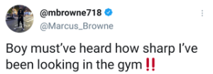 Marcus Brown speaks on Gilberto Ramirez dropping out of the eliminator