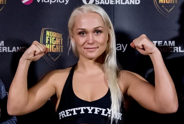 Dina Thorslund Profile