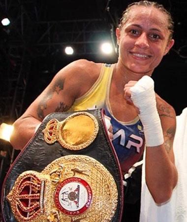 Mayerlin Rivas Profile