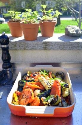grillade-grönsaker