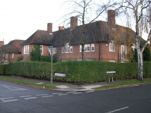 The late Victorian Suburbs in London (like Hampstead Garden Suburb) remain quite attractive.