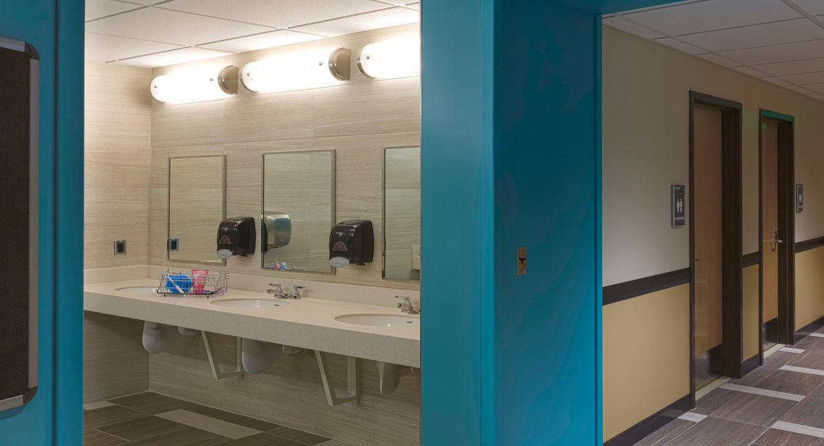 Behind 7 Trends Shaping Student Housing On College