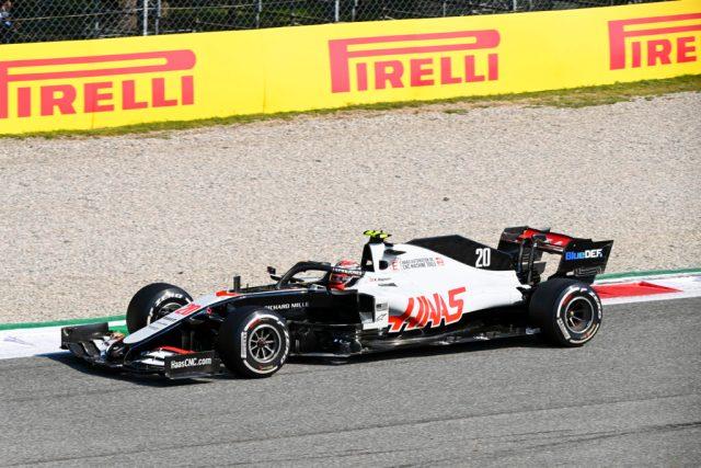2020 Italian Grand Prix - what the drivers said - 3Legs4Wheels