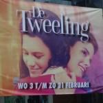 Naar de musical 'De tweeling'   A day in my life #1