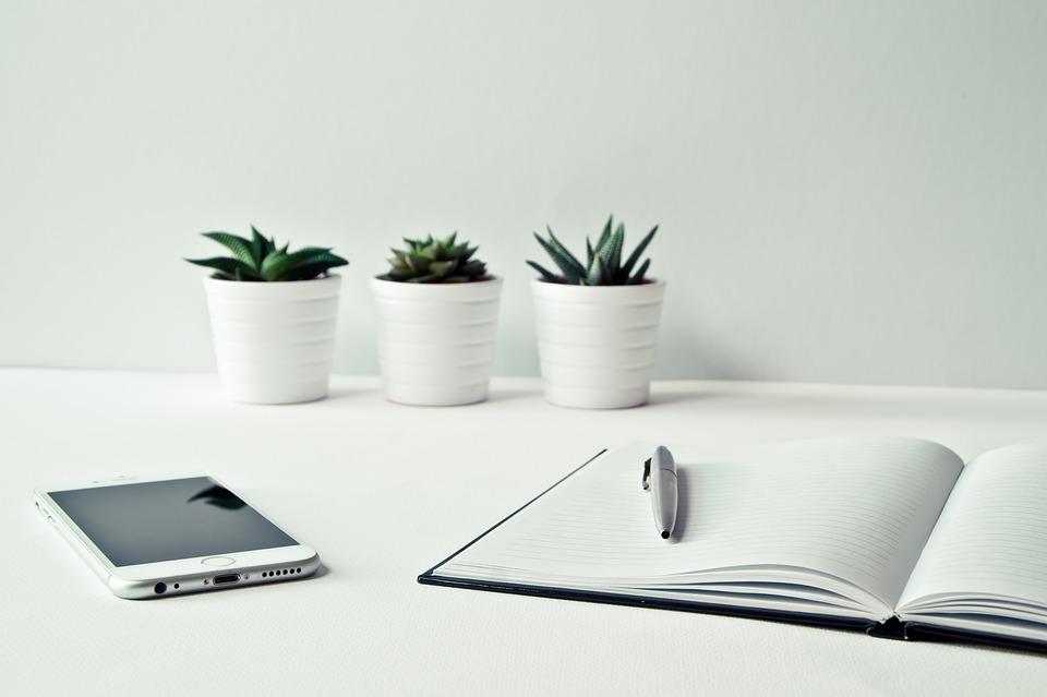 Mijn 5 planning tips & tricks