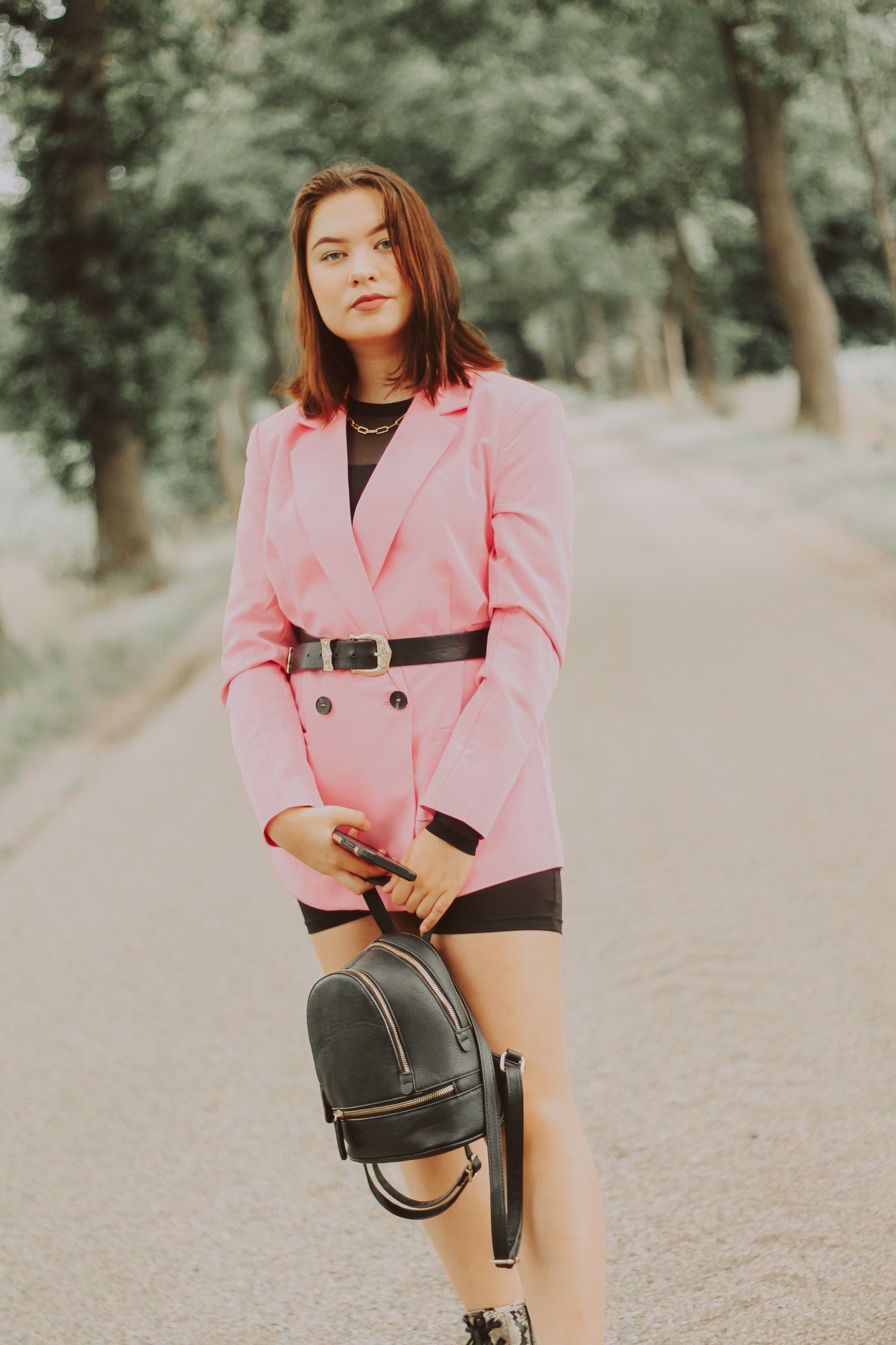 PINK | Outfit of the day