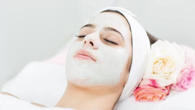 صورة أفضل خلطات تبييض الوجه والجسم في أسبوع