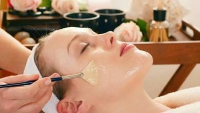 صورة مجموعة طرق طبيعية فعالة لتبييض وجهك