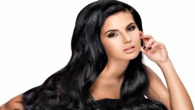صورة وصفات طبيعية لتطويل الشعر