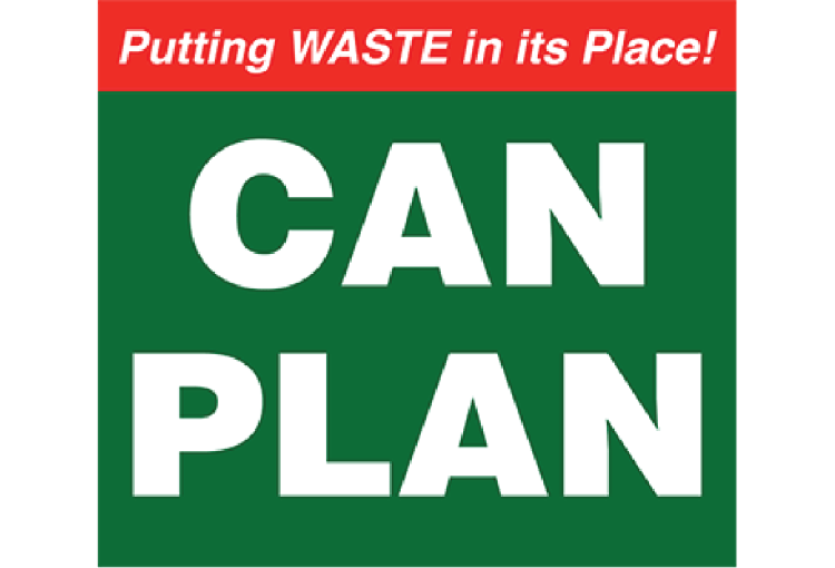 Can Plan use Waste Track
