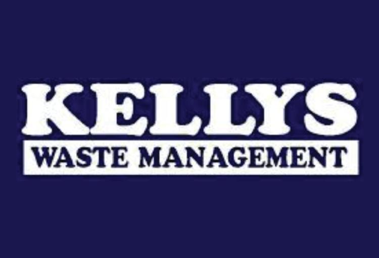 Kellys Waste Management use Waste Track