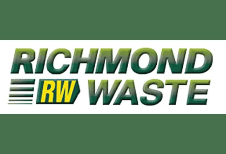 Richmond Waste use Waste Track
