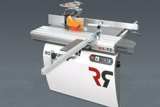 machine a bois HX-TZ Robland