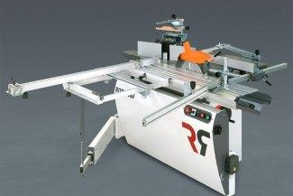 machine a bois NX-310 Robland