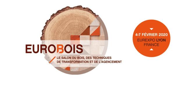 Salon du bois-Eurobois 2020