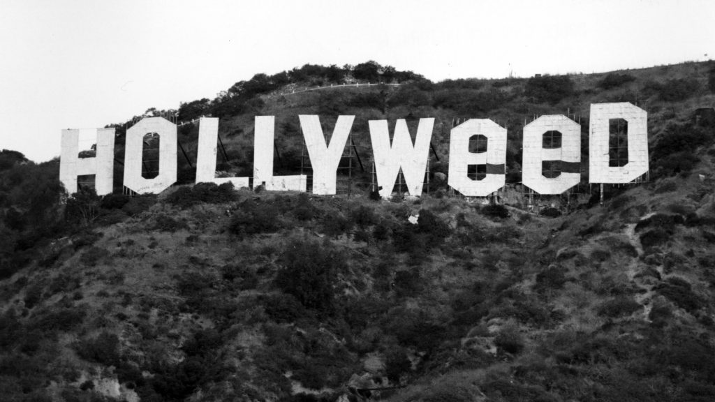 hollyweed 1976