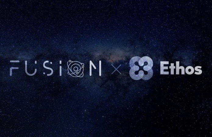 Financial Advisory Company Fusion Partners with Ethos for Digital Currencies Portfolios