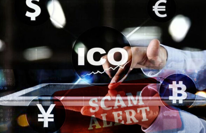 Report Indicates That Majority Of Last Year's Icos Were Scams