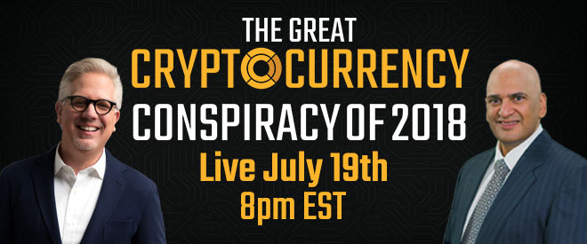 cryptocurrency-event-2018