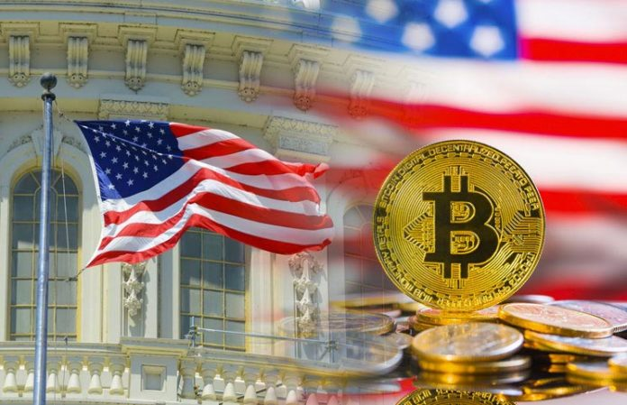 The Blockchain Association Lobbying Group Forms In Washington, DC Backed By Multiple Funds And Exchanges