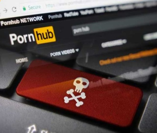 Pornhub Finds A Viable Solution To Bypass The Indian Isp Block As Crypto Payments Remain A Focus