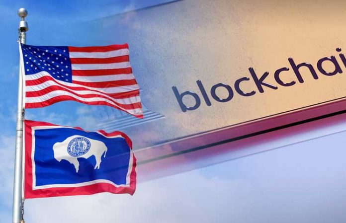 Lawmakers in Wyoming Pass Two New Blockchain Bills to Regulate the Crypto Industry