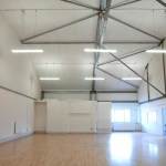 Rehearsal Room 5