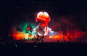 Chemical brothers set