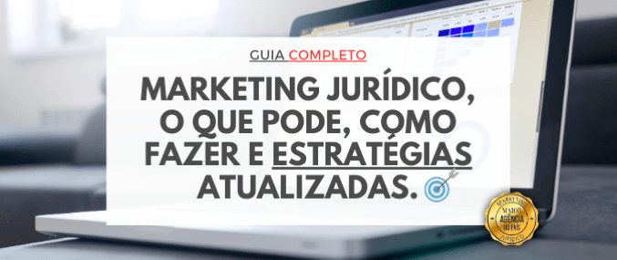 Guia completo marketing jurídico