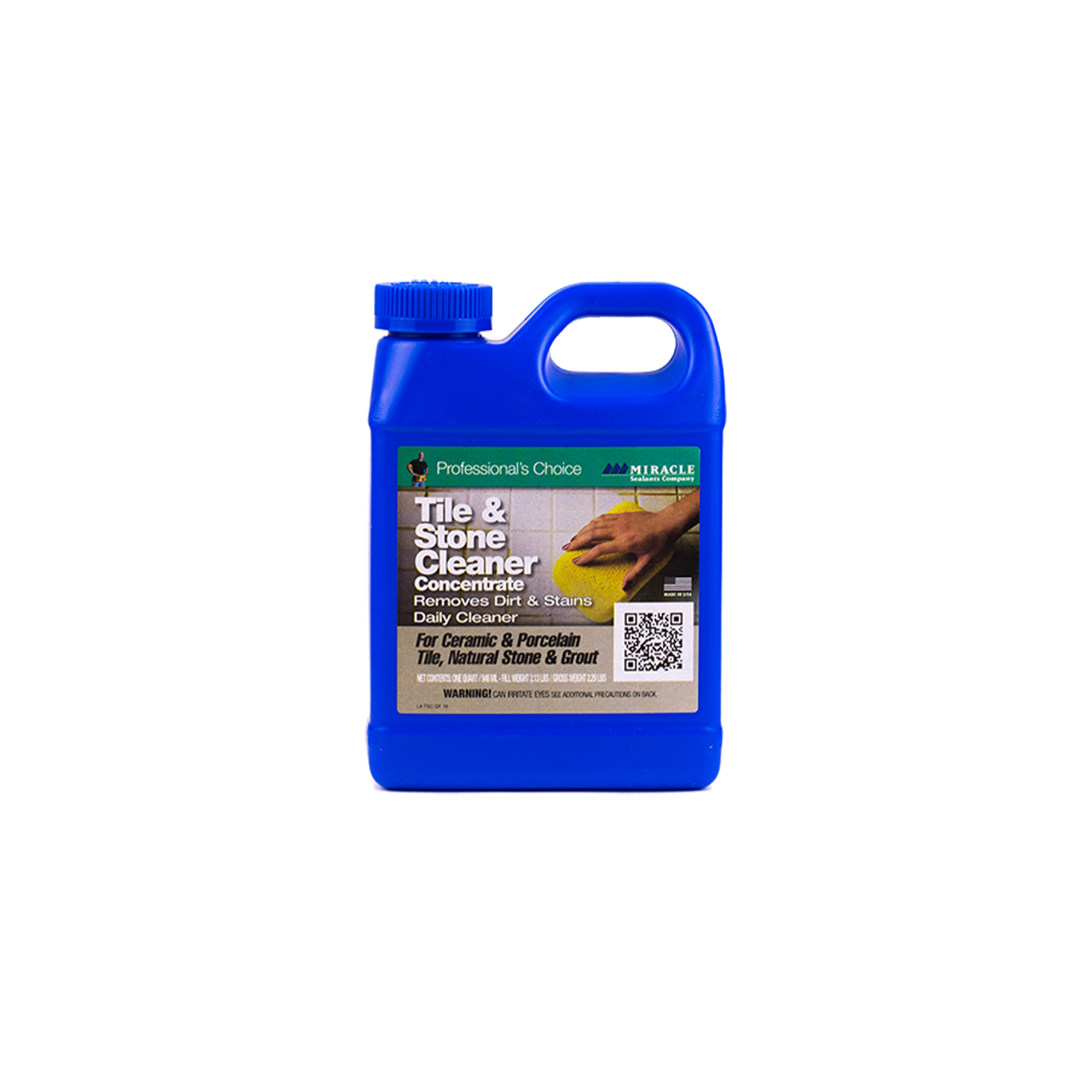 miracle sealants tile and stone cleaner