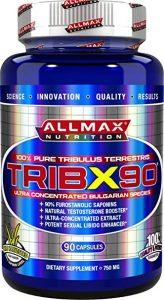 TribX 100% Pure All Natural Non-GMO Tribulus Terrestris - FREE SHIPPING with AMAZON PRIME