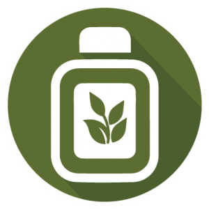 100% ALL-NATURAL, Organic, Non-GMO, Cold pressed Herbal and Plant Derived Extracts FREE from additives, preservatives and fillers to help you reach your health & fitness goals from 3natural Bionutrition®