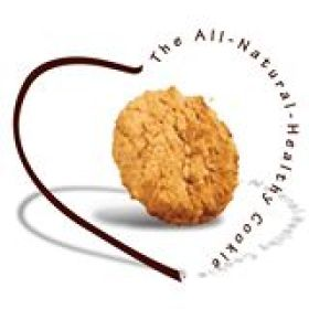 The All-Natural Healthy Cookie