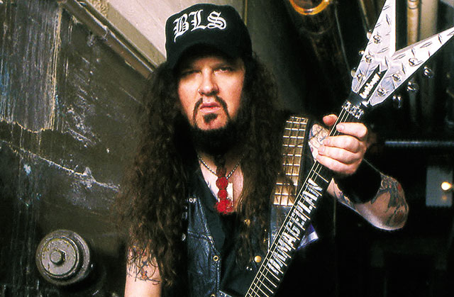 Shattered: The Death Of Dimebag Darrell • High Times