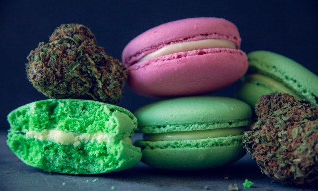 The Best Types of Edibles