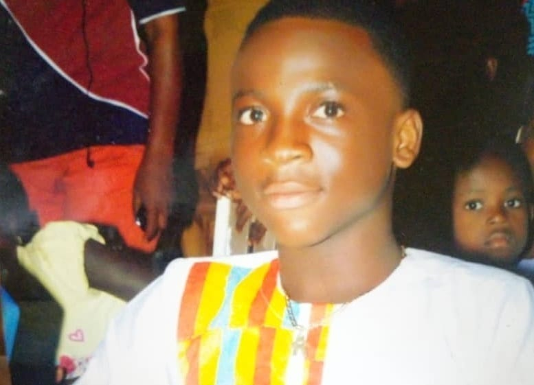 BECE candidate reported missing in Koforidua