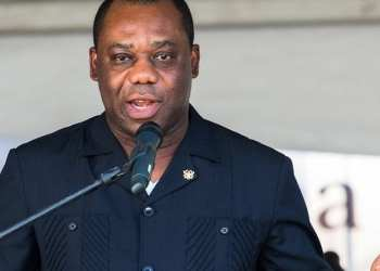 Dr Opoku Prempeh is demanding one million-cedi damages and an unqualified apology from Sammy Gyamfi