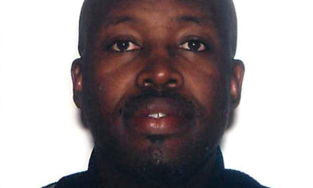 Jean Leonard Teganya was convicted for immigration fraud